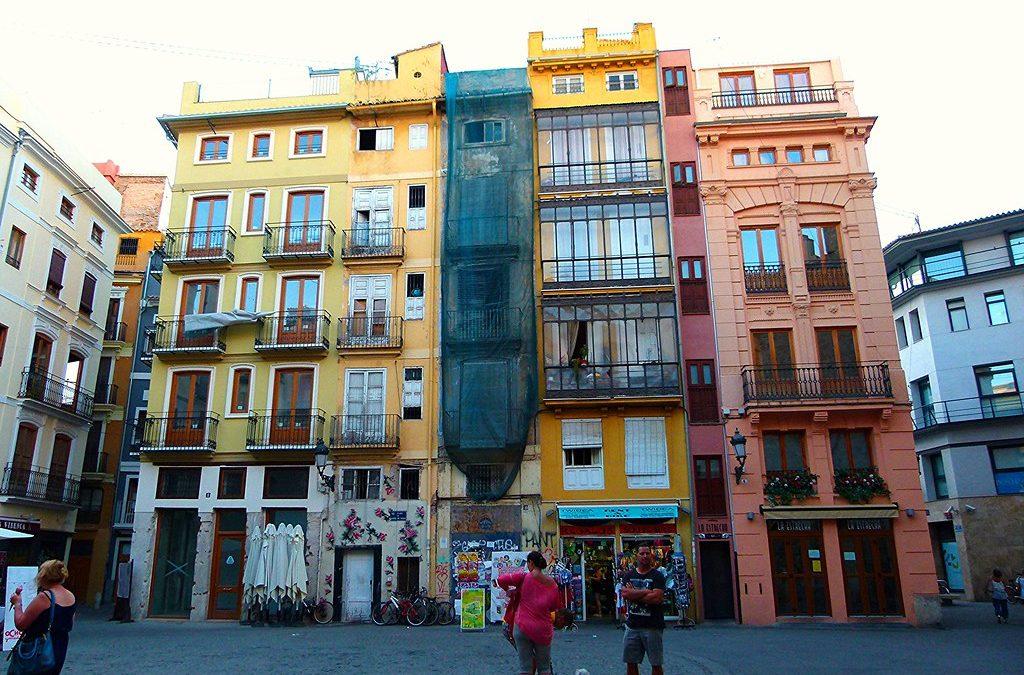 Intervenir el mercado inmobiliario será un fracaso para la recuperación económica